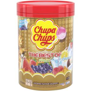Chupa Chups The Best Of Tub 100