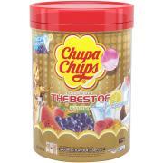 Chupa Chups The Best Of Tub 100