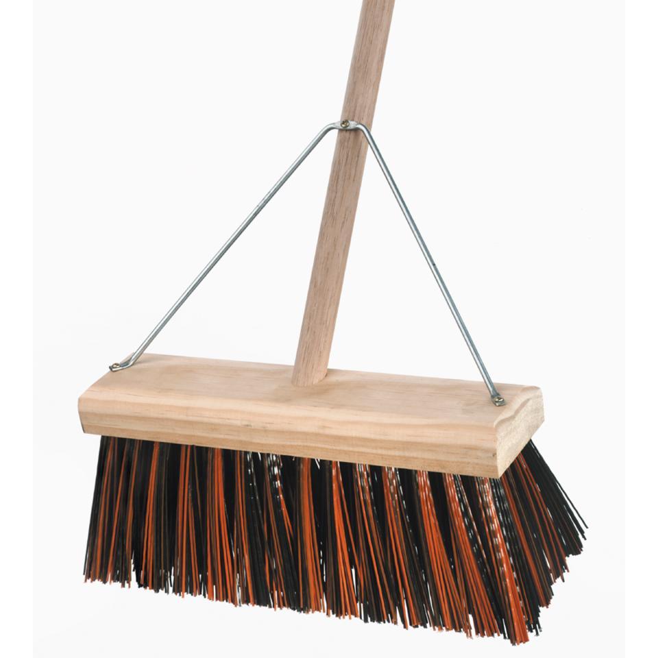 Oates 350mm Prolene Broom Handle And Braket