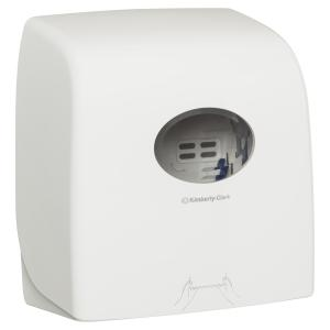 Kimberly Clark Professional Aquarius 69530 Dispenser Slimroll Hand Towel Dispenser