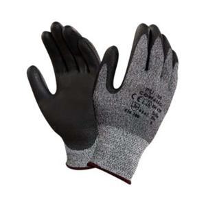 Hyflex 11-651 Intercept Gloves Pu Palm Cut 5 Size 8 Pair