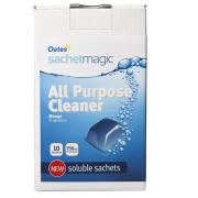Oates All Purpose Cleaner 10 Sachets/Box