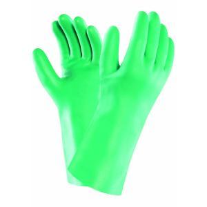Solvex Gloves 33cm  Unlined Nitrile