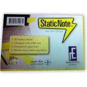 StaticNotes 178x127mm 50 Sheet Packs