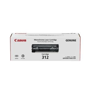 Canon CART312 Black Toner Cartridge
