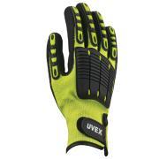Uvex Synexo Impact 1 Nitrile Cut 5 Glove Pair