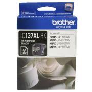 Brother LC137XL-BK Black Ink Cartridge
