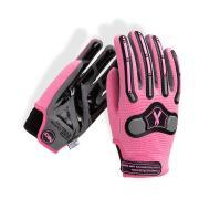 Nbcf Zero Pink Multi Purpose Mechanics Glove Pink Xlarge