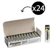 Energizer Industrial EN92 1.5V Alkaline AAA Battery Pack 24