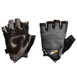 Prochoice Profit Gloves Fingerless Gecko Grip Size Xlarge Pair