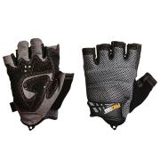 Prochoice Profit Gloves Fingerless Gecko Grip Size Xlarge Pair