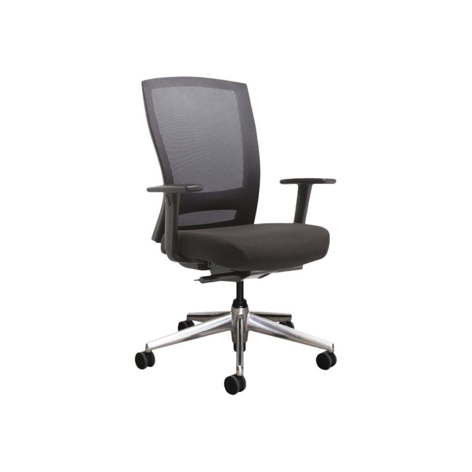 Buro Mentor Mesh High Back Chair