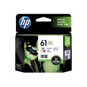 HP 61XL Tri-Colour Ink Cartridge - CH564WA