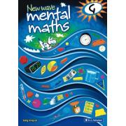 New Wave Math Mentals Book G 11-12yrs