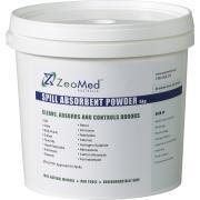 Zeomed Spill Absorbent Powder 5kg Tub