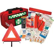 First Aid Kit Driver Safety Kit