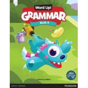 Word Up Grammar 4. Author  Julienne Laidlaw