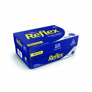 Reflex Carbon Neutral A3 Ultra White Copy Paper 80gsm White Box 3 Reams