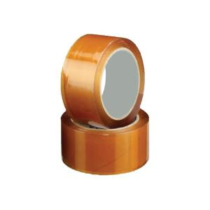 Winc Packaging Tape Pp30S Rubber 48mmx75m Clear 6 Rolls