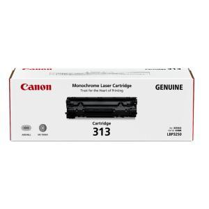 Canon CART313 Black Toner Cartridge
