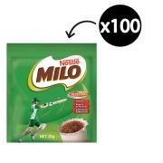 Nestle Milo Sachets 20g Carton 100