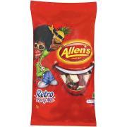 Allens Party Mix Retro 1kg Pack