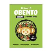 Obento Deluxe Student Book & Workbook Pack With 1 X 26 Month Access Code Sue Xouris 5th Edition