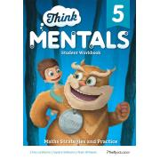 Think Mentals 5 Student Book