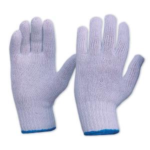 Pro Choice 342K Interlock Poly/Cotton Liner Ambidextrous Gloves- Mens Pair
