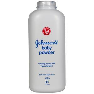 Johnson & Johnson Baby Powder 400gm