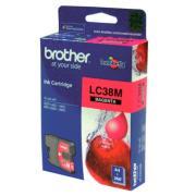 Brother LC38M Magenta Ink Cartridge