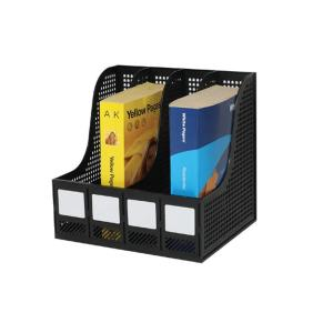 Arnos Eco-Tidy Storage Rack E147 Black
