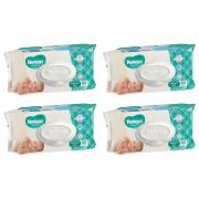 Huggies 24391 Baby Wipe Refill Unscented Pack 80 Carton 4