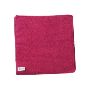 Oates Value Microfibre Cloths Red packet 10