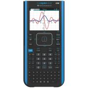 Texas Instruments Ti-nspire Cxii CAS Handheld Graphing Calculator