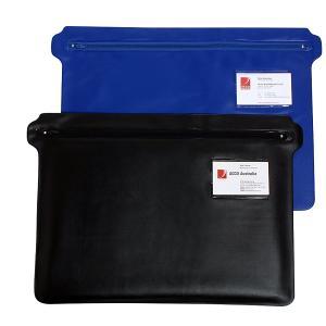 Marbig Convention Case 450mm x 305mm Black