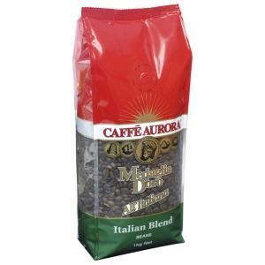 Caffe Aurora Italian Blend Coffee Beans 1kg