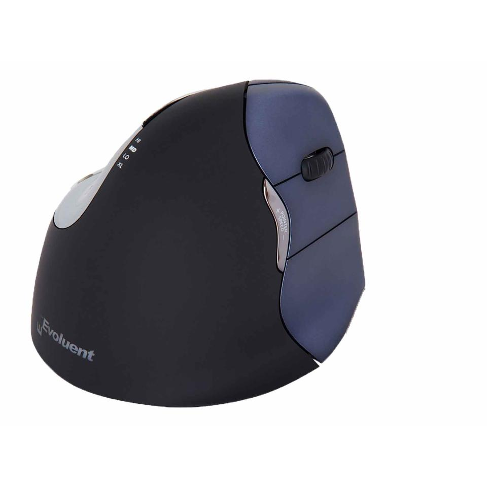 Evoluent VerticalMouse 4 Right - Wireless