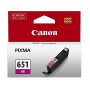 Canon PIXMA CLI-651M Magenta Ink Cartridge