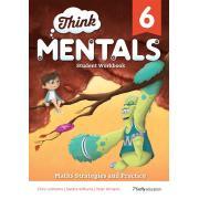 Think Mentals 6 Student Book