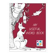 My Useful Word Book Qld Edn
