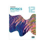 Pearson NSW Physics 12 Student Book/Ebook Jeff Stranger Et Al