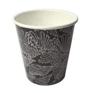 CCAB Indigenous Print Paper Cold Cup 115ml Carton 1500