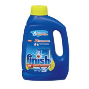 Finish Powder Concentrate Regular 1kg