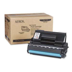 Fuji Xerox 113R00712 Black Toner Cartridge