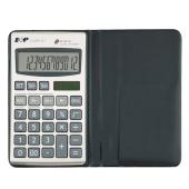 Corporate Express 23452 Dual Powered Pocket Calculator