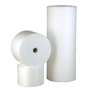 Polyair Perf400Mm Polyfoam 2Mm 1.2Mx100M Slit 3X400mm