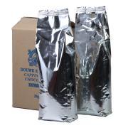 Douwe Egberts Extra Fine Chocolate 1kg Bag Carton 2
