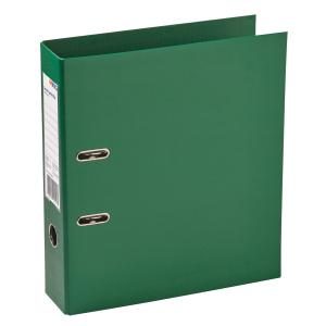 Winc Lever Arch File PP A4 Green