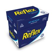 Reflex Carbon Neutral 50% Recycled Copy Paper A4 80gsm White Carton 5 Reams